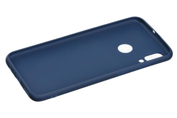 Чохол 2E Basic для Huawei P Smart 2019, Soft touch, Navy