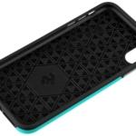 Чохол 2Е для Apple iPhone XS, Triangle, Mint