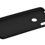 Чохол 2E Basic для Xiaomi Redmi Note 6 Pro, Soft touch, Black