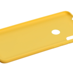 Чехол 2E Basic для Xiaomi Redmi Note 6 Pro, Soft touch, Mustard