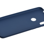 Чохол 2E Basic для Xiaomi Redmi Note 6 Pro, Soft touch, Navy