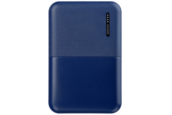 Power Bank 2Е 5000 мАч Blue