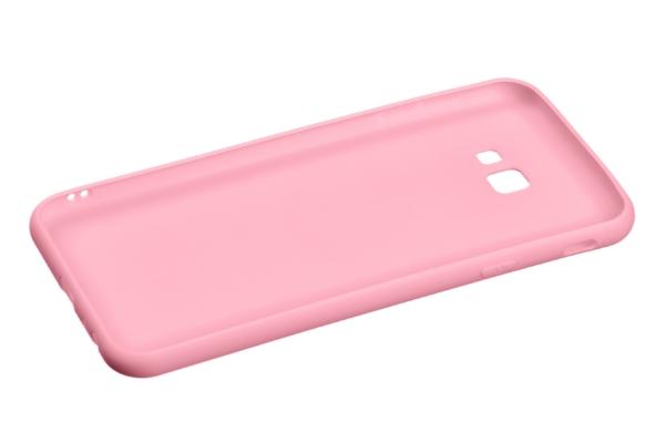 Чохол 2E Basic для Samsung Galaxy J4 Plus 2018 (J415), Soft touch, Pink