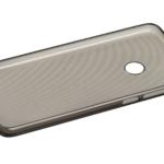 Чохол 2E Basic для Huawei P Smart, Crystal, Black