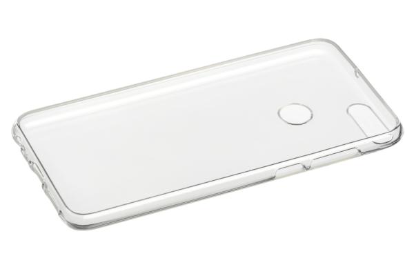 Чохол 2E Basic для Huawei P Smart+, Crystal, Transparent