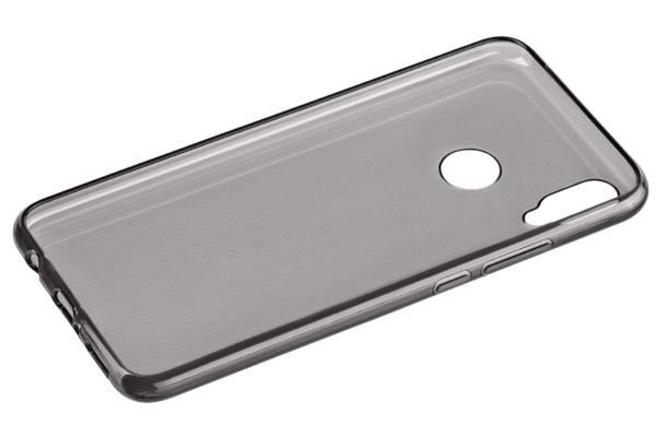 Чохол 2E Basic для Huawei P Smart+, Crystal , Black