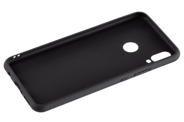 Чохол 2E Basic для Huawei P Smart+, Soft touch, Black
