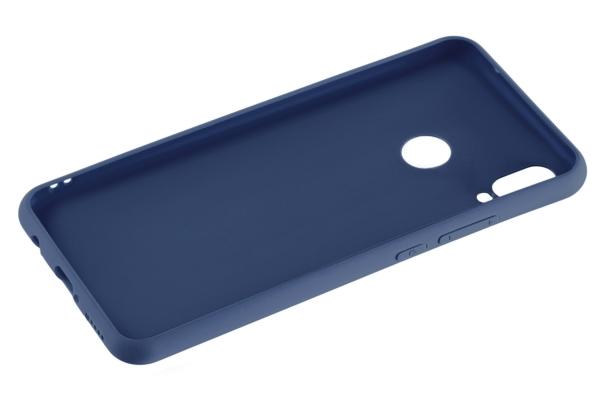 Чохол 2E Basic для Huawei P Smart+, Soft touch, Navy