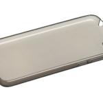 Чохол 2E Basic для Huawei Y5 2018, Crystal, Black