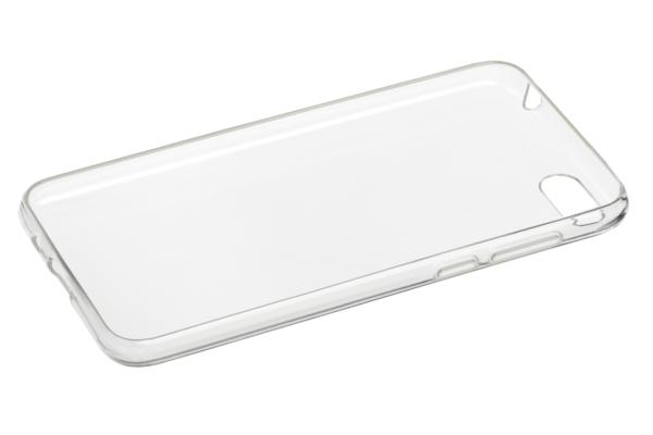 Чохол 2E Basic для Huawei Y5 2018, Crystal, Transparent