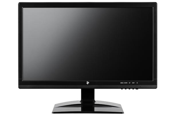Монітор 2E A1919B Black