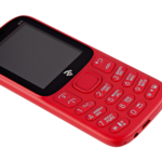 Mobile Phone 2E E240 2019 DualSim Red