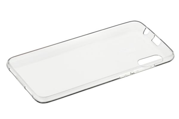 Чохол 2E Basic для 2E E500A 2019, Crystal, Transparent