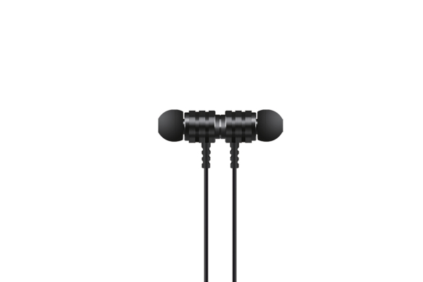 Навушники 2E X1 Extra Bass, Black