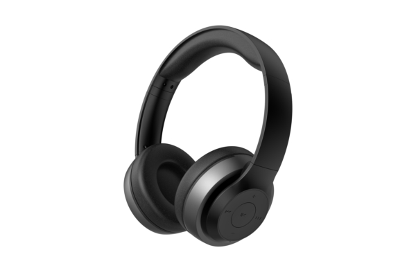 Навушники 2E V3 HD Wireless, Black