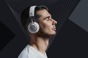 Навушники 2E – широкий вибір якісного звучання