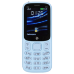 Mobile Phone 2E E240 2019 DUALSIM Blue