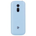 Mobile Phone 2E E240 2019 DualSim Blue