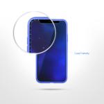 Захисне скло 2E Xiaomi Mi 8 Lite, 2.5D clear