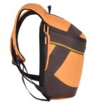 Рюкзак для ноутбука 2E BPT9197OB, Barrel Xpack 16″ Orange