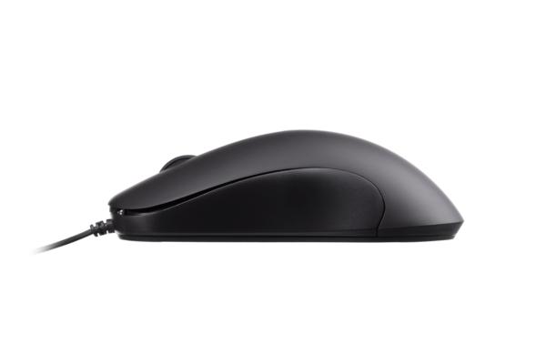 Миша 2E MF1010 USB Black