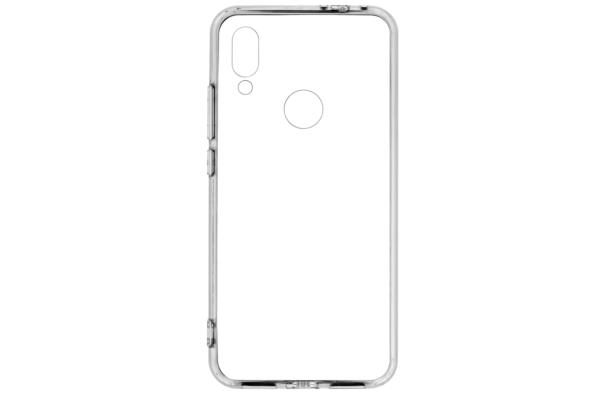 2Е Basic Case for Xiaomi Redmi 7, Hybrid, Transparent