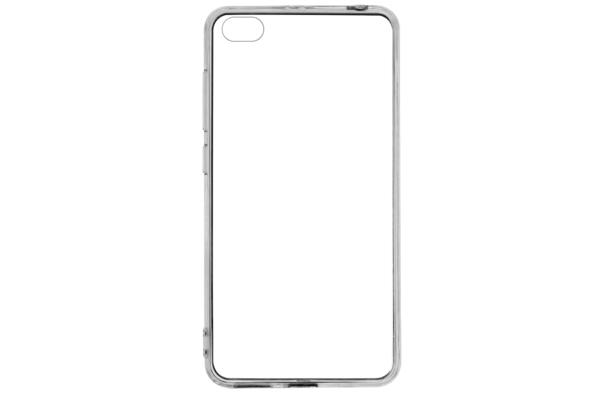 2Е Basic Case for Xiaomi Redmi GO, Hybrid, Transparent
