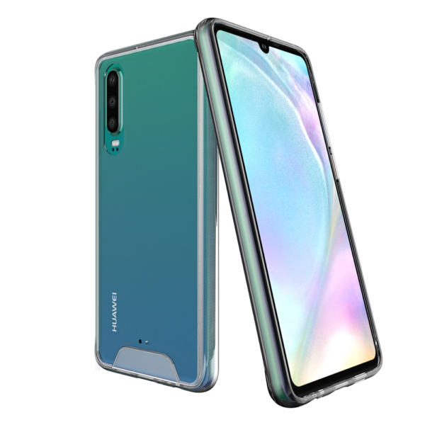 2Е Case for Huawei P30, Space, Transparent