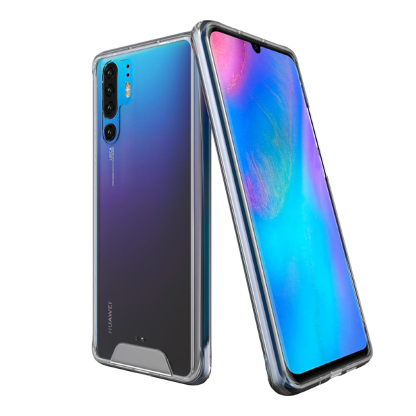 2Е Case for Huawei P30 Pro, Space, Transparent