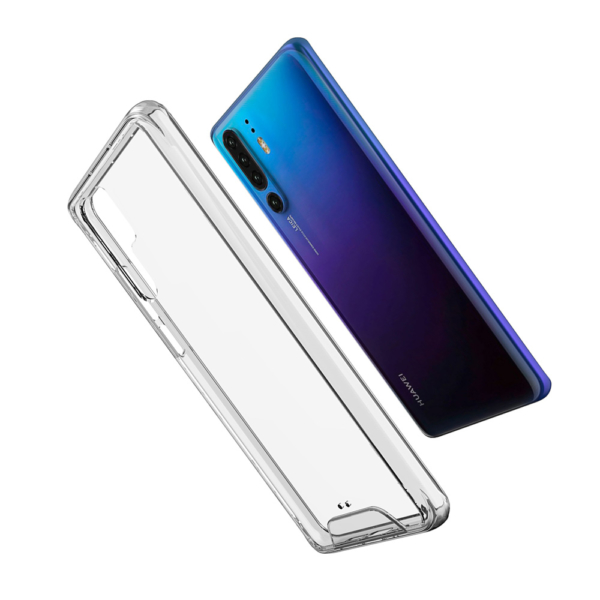 Чохол 2Е для Huawei P30 Pro, Space, Transparent
