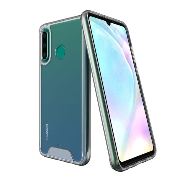 2Е Case for Huawei P30 Lite, Space, Transparent