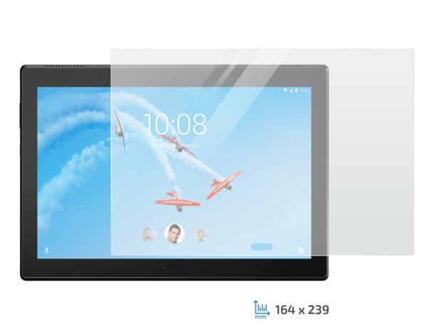 Захисне скло 2Е Lenovo Tab 4 10 Plus (TB-X704L) 10.1″, 2.5D Clear