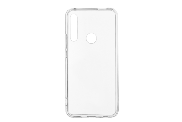 Чохол 2Е Basic для Huawei P Smart Z, Hybrid, Transparent