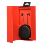 Навушники 2E S7 Subwoofer Mini, Red