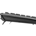 Клавіатура 2E KM1010UB Black/Grey
