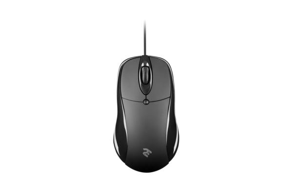 Миша 2E MF170UB USB Black