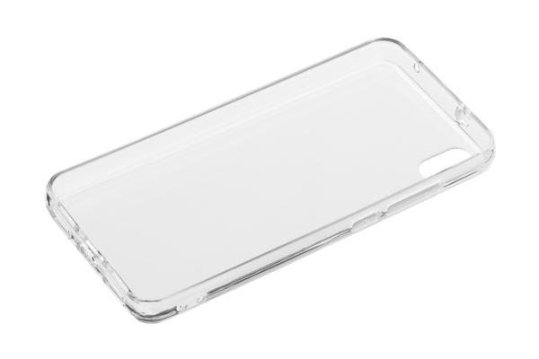 Чохол 2Е Basic для Xiaomi Redmi 7A, Hybrid, Transparent