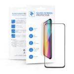 Захисне скло 2E Basic для Xiaomi MI 8, 3D FG, Black