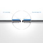 Захисне скло 2E Basic для Huawei Y5 2019/Honor 8S, 3D FG, Black