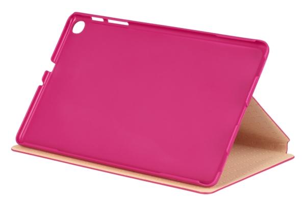 Чохол 2Е Basic для Samsung Galaxy Tab A 10.1″ 2019, Retro, Red