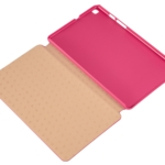 Чохол 2Е Basic для Samsung Galaxy Tab A 8″ 2019, Retro, Red