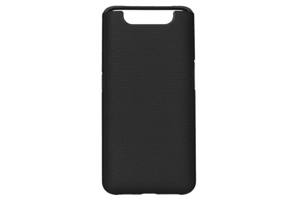 Чохол 2Е для Samsung Galaxy A80 (A805), Triangle, Black