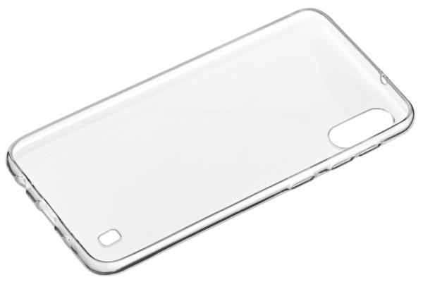 Чохол 2Е Basic для Samsung Galaxy M10 (M105), Crystal, Transparent