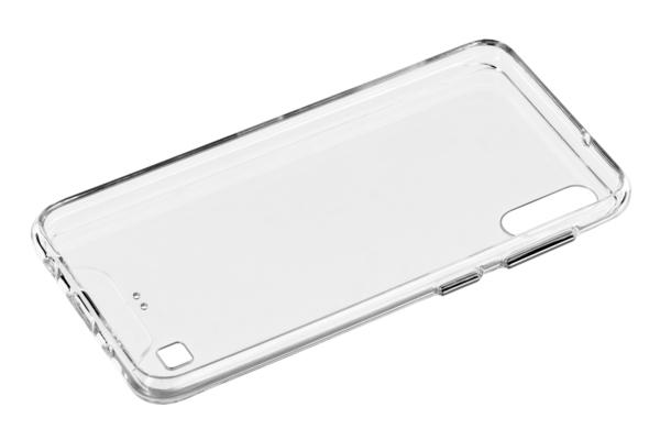Чохол 2Е для Samsung Galaxy M10 (M105), Space, Transparent