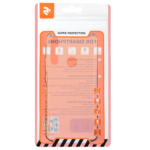 2Е Basic Case for Huawei P Smart Z, Crystal, Transparent