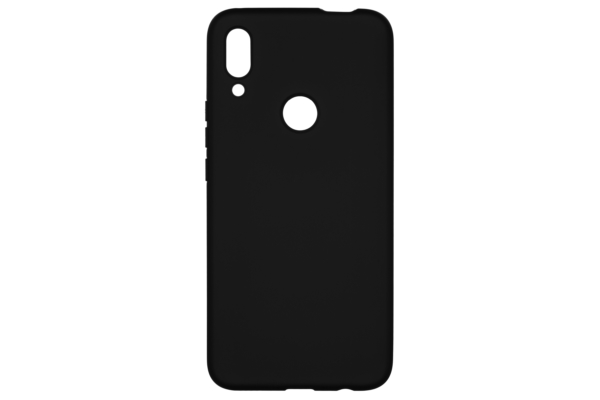 Чохол 2Е Basic для Huawei P Smart Z, Soft feeling, Black