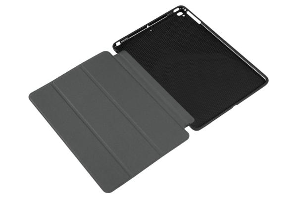 Чохол 2Е Basic для Apple iPad 9.7″ 2017/2018, Flex, Black