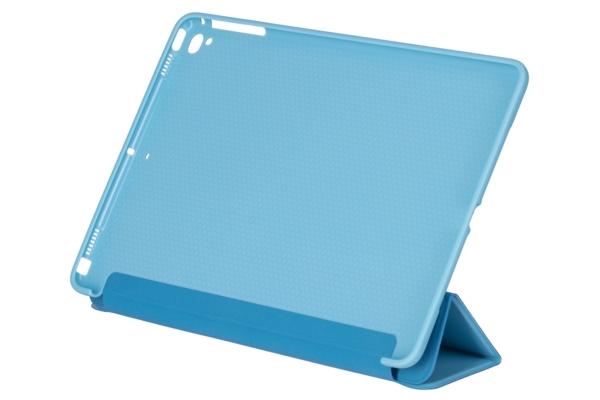 Чохол 2Е Basic для Apple iPad 9.7″ 2017/2018, Flex, Light blue