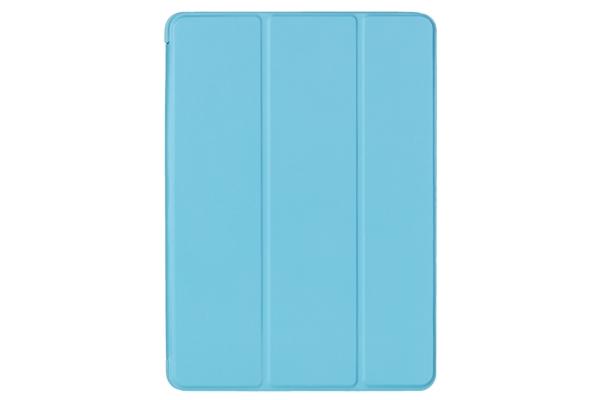 Чохол 2Е Basic для Apple iPad mini 5 7.9″ 2019, Flex, Light blue