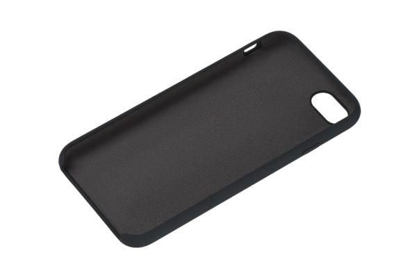 Чохол 2Е для Apple iPhone 7/8, Liquid Silicone, Carbon Grey